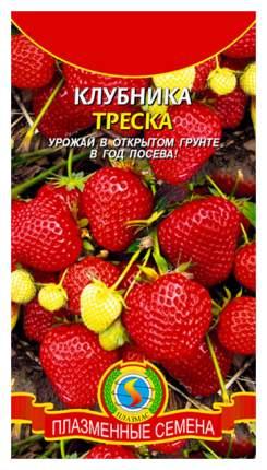 Семена Клубника Треска, 10 шт, Плазмас