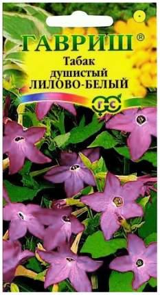 Семена Табак душистый Лилово-белый, 0,1 г Гавриш