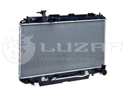 Радиатор охлаждения для а/м toyota rav-4 (00-) at (lrc 19128) Luzar LRc 19128
