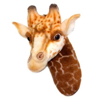 Декоративная игрушка Голова жирафа 35 см