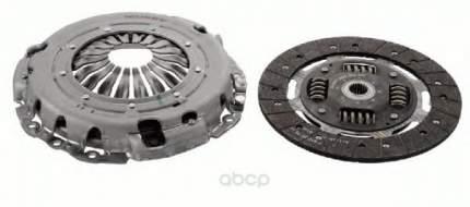 Комплект сцепления Sachs 3000950651