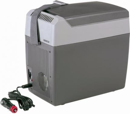 Автохолодильник Waeco TC-07 серый, белый