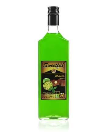 Сироп Sweetfill мохито стекло 500 мл