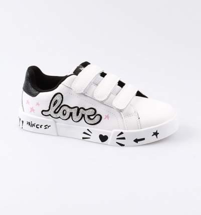 Ботинки Котофей для девочки р.34 532191-72 белый