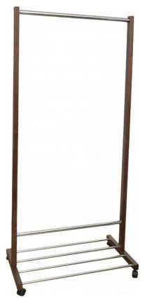 Вешалка Мебелик напольная В 35Н Венге
