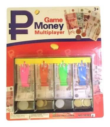 Дополнение к играм Shantou Gepai Лоток с деньгами и монетами, 40 предметов 30303E