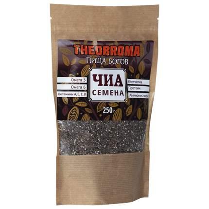 Семена ЧИА, THEOBROMA Пища Богов, 250 гр