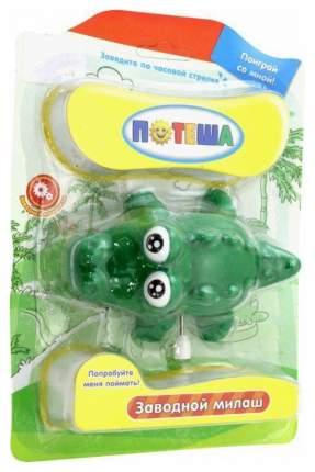 Заводная игрушка Zhorya потеша крокодил zyk-k2278-4