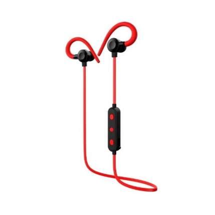 Беспроводные наушники Gorsun E56 Red