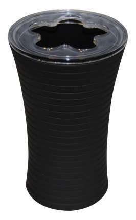 Стаканчик для з/щетки Tower черный