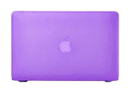 "Чехол для ноутбука 13"" Promate MacShell Air  Purple"