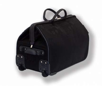 Дорожная сумка TsV 513 черная 51 x 26 x 32