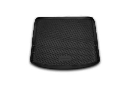 Коврик в багажник Element для MAZDA 3, 2013, полиуретан