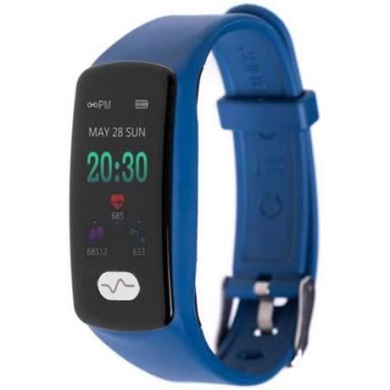 Спортивные умные часы Gsmin WR11 2019 синие