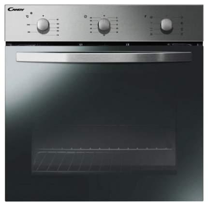 Встраиваемый электрический духовой шкаф Candy FCS612X SMART Silver