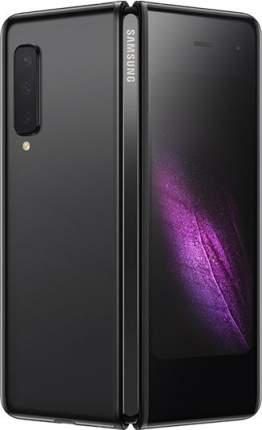 Смартфон Samsung Galaxy Fold Black