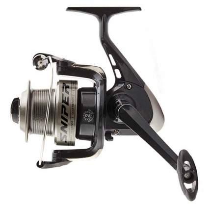 Рыболовная катушка безынерционная Salmo Sniper Feeder 2 4000FD