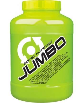 Гейнер Scitec Nutrition Jumbo 2860 г Strawberry