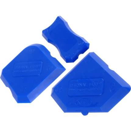 Шпатели Cramer для герметика, силикона и межплиточных швов