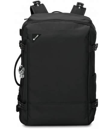 Рюкзак Pacsafe Vibe 40 л Jet черный