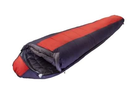 Спальный мешок Trek Planet Bergen синий, правый