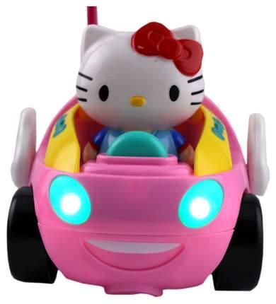 Радиоуправляемая машинка Robocar Poli Hello Kitty C110-508B