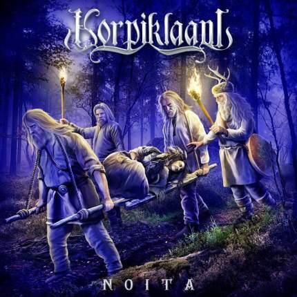 Korpiklaani Noita (RU)(CD)
