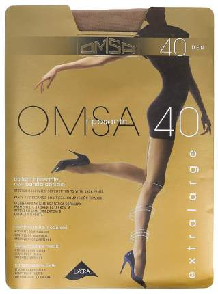 Колготки Omsa OMSA 40 /  Daino  (Загар) / 5 (XL)