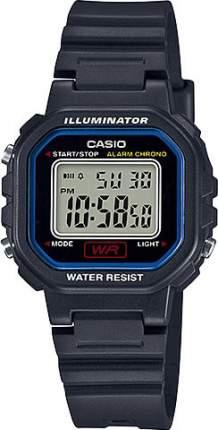 Наручные часы электронные женские Casio Collection LA-20WH-1C
