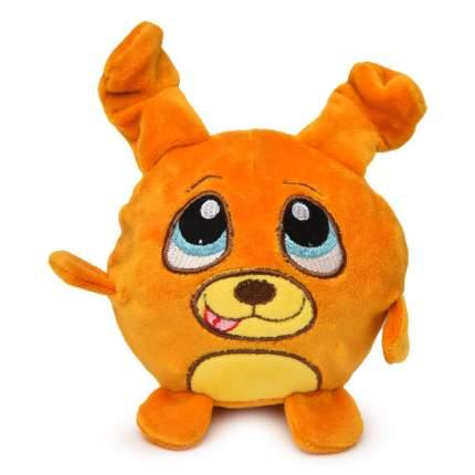1 TOY Плюшевая игрушка Мняшки Хрумс. Бобик Хрумс, 18 см