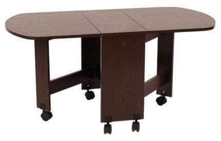 Журнальный столик Mebelson MBS_CZ-006_3 28,2/73,7/119,2х60,2х55,1 см, венге