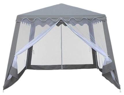 Садовый шатер Afina AFM-1036NB Grey, 3x3/2,4x2,4