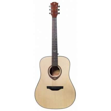Акустическая гитара FLIGHT D-435 NA