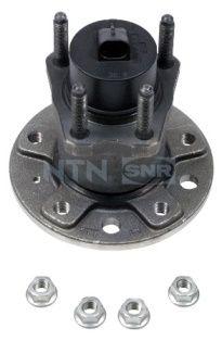 [R153.27] SNR Ремкомплект ступицы OP, Saab 900 II/ 9-3, Vauxh As