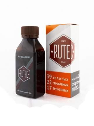 Добавка в масло RUTEC PIT-Stop МКПП, 75 мл