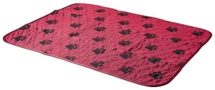 Пеленка для домашних животных V.I.Pet 65 х 80 см, бежевая