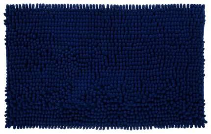 Коврик для ванной Vortex SPA Comfort 24137 50х80 см Темно-синий