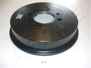 Тормозной барабан ASHIKA 56-H0-014