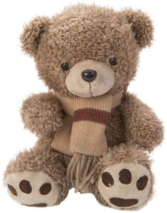 Мягкая игрушка Fluffy Family Мишка с шарфом