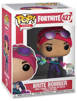 Фигурка Funko POP! Games: Fortnite: Brite Bomber