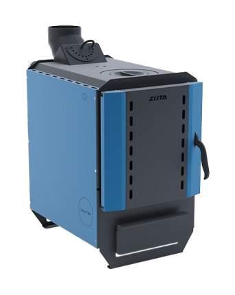 Твердотопливный отопительный котел ZOTA Box-8