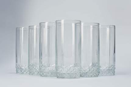 Набор стаканов Pasabahce Valse 42949