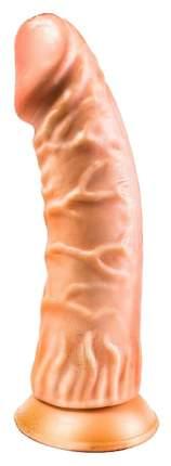 Гигантский фаллоимитатор-реалистик 30 см