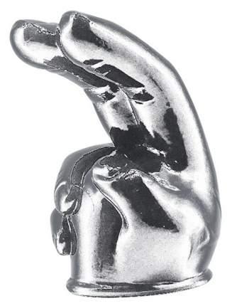Насадка на вибромассажер Power Head в виде 2 пальцев