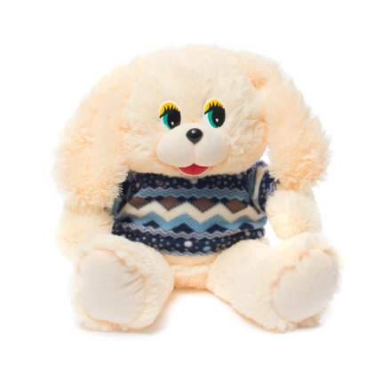 Мягкая игрушка Собачка в кофте 55 см Нижегородская игрушка См-701-5