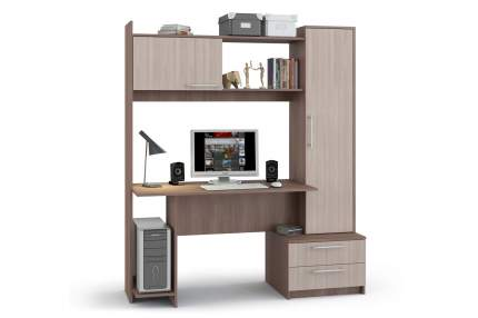 Компьютерный стол Hoff 80286171, бежевый