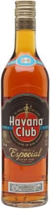 Ром Havana Club Anejo Especial 0.7 л