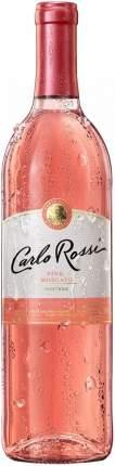 Вино Carlo Rossi Pink Moscato