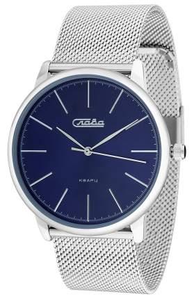Наручные кварцевые часы Слава Традиция 1721980/2035-100