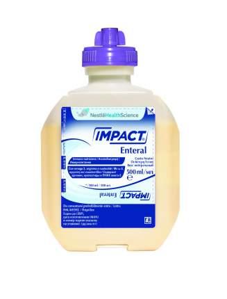 Смесь жидкая Impact Enteral с нейтральным вкусом 500 мл